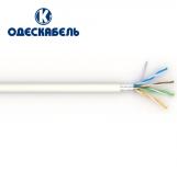 Витая пара «Ok-net» Кабель КПВЭ-ВП 4х2х0,51 (FTP-Cat. 5)