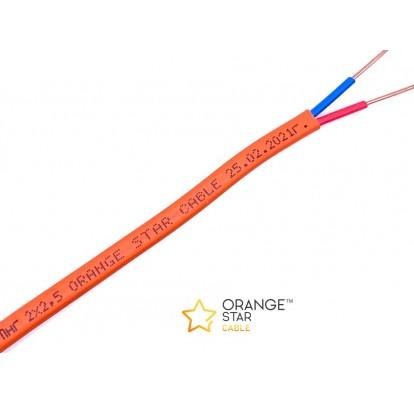 Кабель ORANGE STAR ВВГ-Пнг 2х2,5