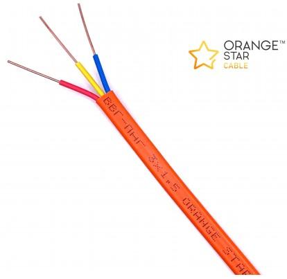 Кабель ORANGE STAR ВВГ-Пнг 3х1,5