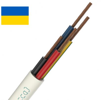 ПВС 5х1,5 (Одесса)