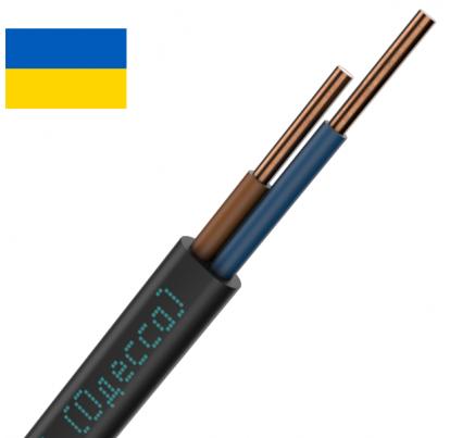 ВВГ-П нгд 2х1.5 (Одесса)